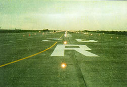 Airport Lighting Services From Signal Electric